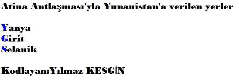 2018 KPSS ŞİFRELERİ KODLAMALAR ON NUMARA galerisi resim 3