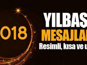 2018 yeni yıl mesajları resimli yazılı
