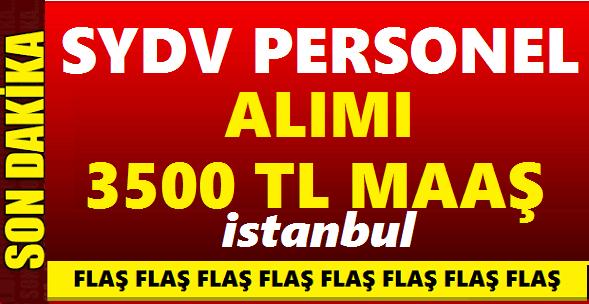 İstanbul KPSS 60 puanla Sosyal Yardım ve İnceleme Görevlisi alım ilanı