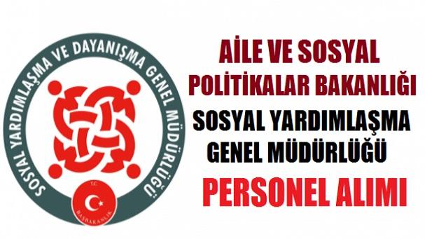 İzmir Güzelbahçe SYDV Taşeron Personel Alım İlanı
