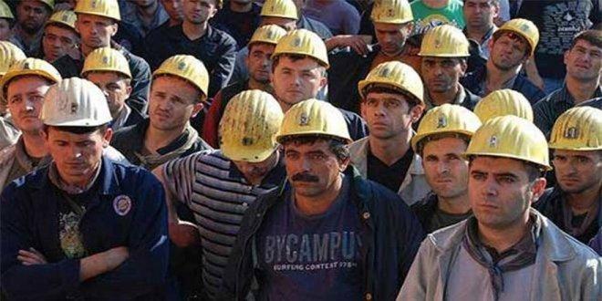 FLAŞ! Orada Çalışan Taşeron İşçiler İşi Bıraktı!