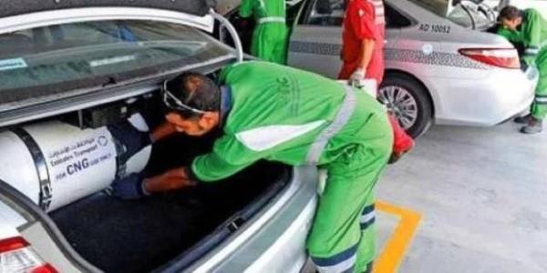 Araç sahipleri dikkat! LPG'ye rakip CNG