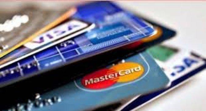 Kredi kartı kullananlar bunlara DİKKAT!