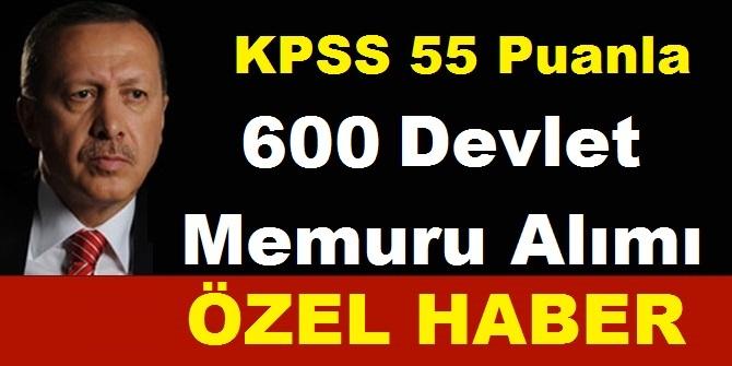 Kpss 50 60 70 Puanla 7 BELEDİYE 600 Zabıta Memuru Alım ilanı