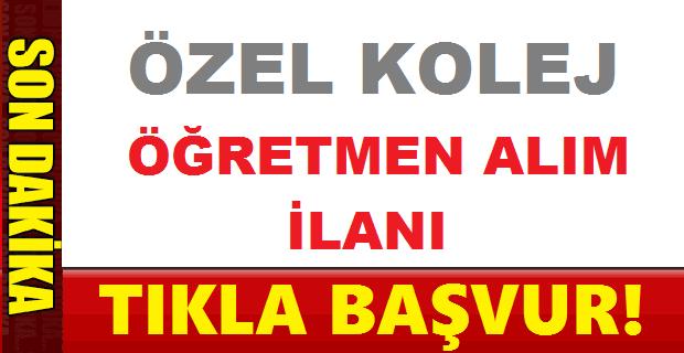 Ankara Keçiören Siraç Eğitim Kurumları Öğretmen Alım ilanı