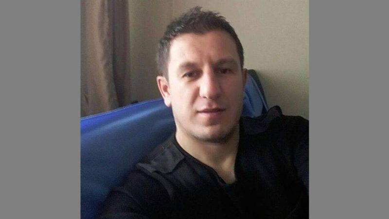 Atanamayan edebiyat öğretmeni, taş ocağındaki iş kazasında öldü