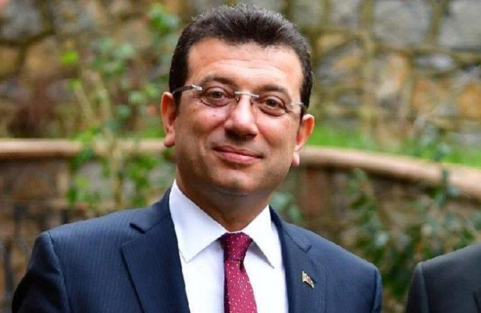 İBB Belediye Başkanı Ekrem İmamoğlu Olarak Değiştirildi
