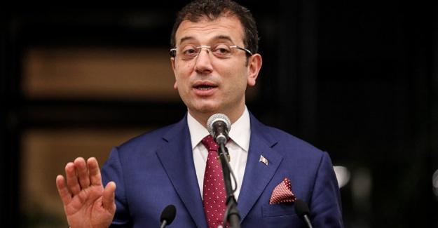 CHP, Ekrem İmamoğlu'nun mazbatası için saat verdi