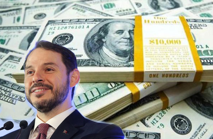 Dolar Euro Sterlin Son Durum