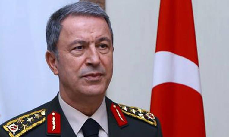 Son Dakika! Bakan Akar'dan Yeni Askerlik Sistemi Açıklaması