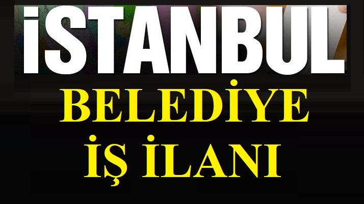İstanbul Üsküdar Belediyesi Mühendis ve Halkla İlişkiler Memuru Alıyor