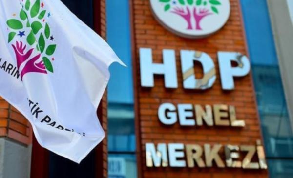 Flaş HDP'den İstanbul Seçimleri Açıklaması