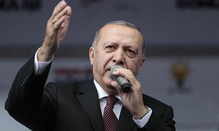 Erdoğan'dan partisine sert uyarı: Bencillik, tembellik...