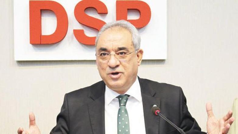 DSP'den Ekrem İmamoğlu kararı