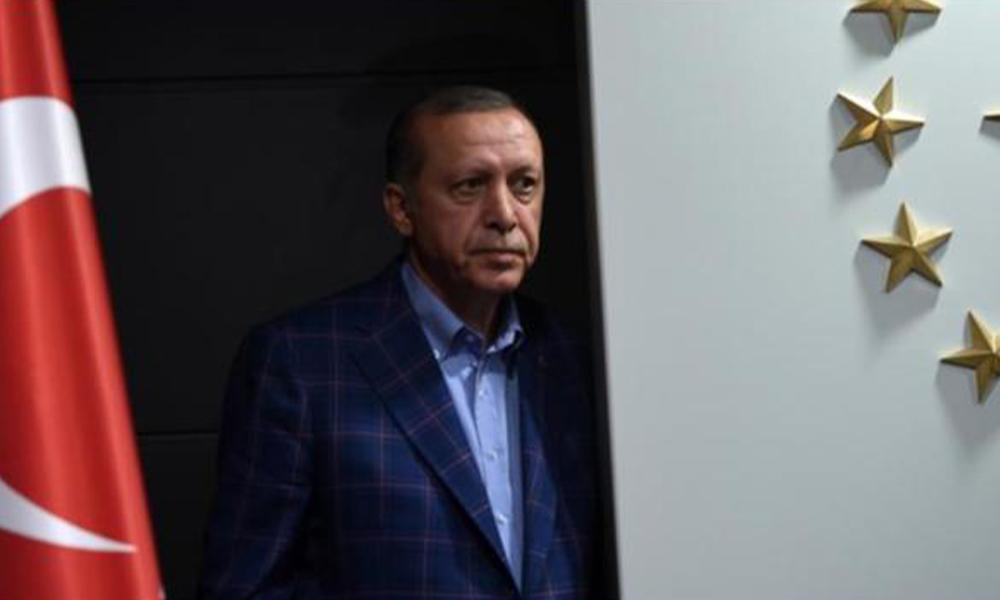 Erdoğan'dan tüm siyasi partilere çağrı