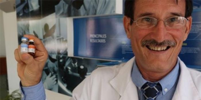 Kanser aşısını bulan Kübalı Dr. Camilo: Aşıyı Bedava Yapacağım