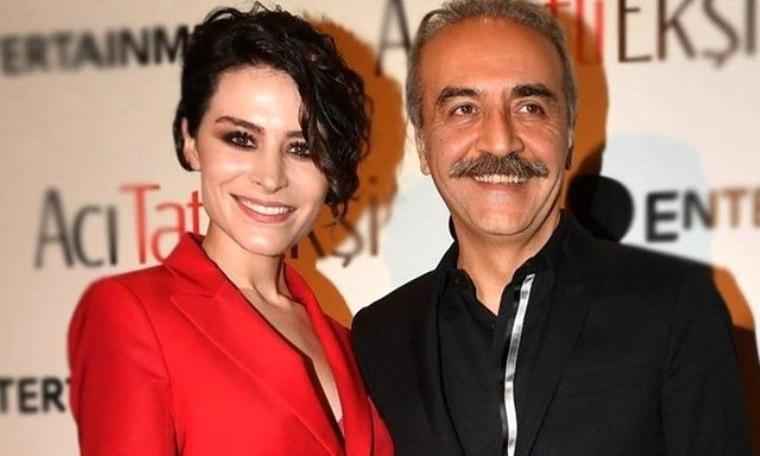 Erdoğan'dan boşanan Belçim Bilgin yeni aşkını ilan etti