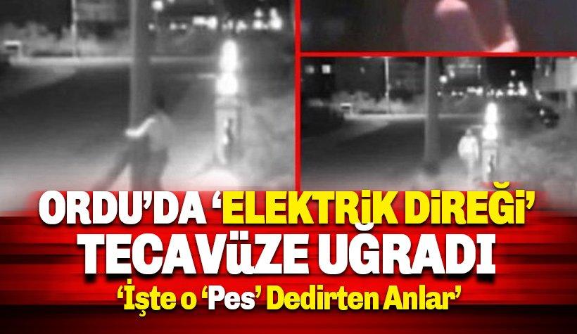 Damacana, Cansız Manken, Otobüs Durağı derken Şimdi de, Elektrik Direğine