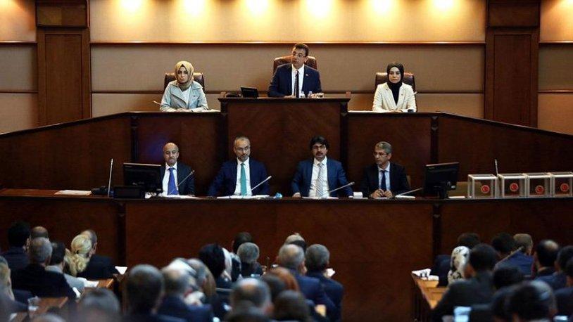 İBB Meclis'i Ekrem İmamoğlu başkanlığında toplanacak…