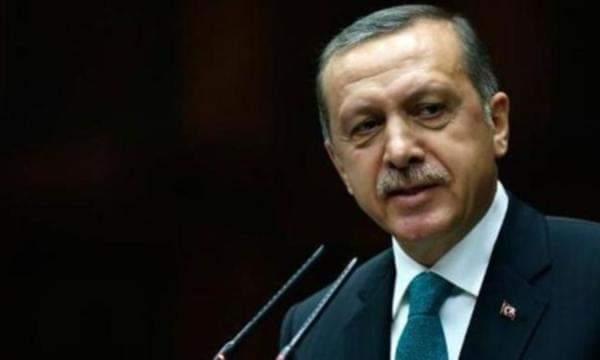 Erdoğan'dan muhalefete yeşil ışık
