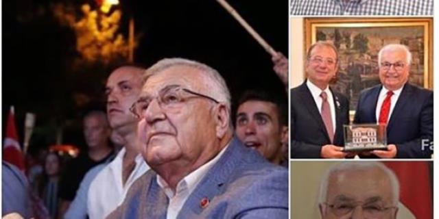 Belediye Başkanı sosyal medyada yaşlandırılmış fotoğraflarına isyan etti