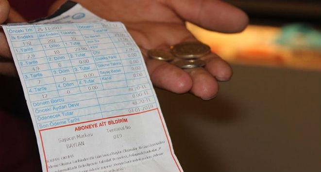 Elektrik fiyatı 15 ayda yüzde 130 arttı. Vatandaş gelen faturaları görünce şok yaşıyor...