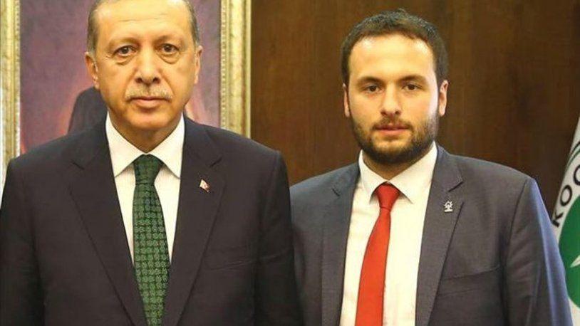 'Reis bizi Afrin'e götür' diyen AKP'li Başkan bedelli yaptı