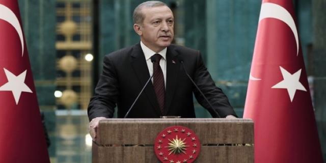 Erdoğan'ın bayram mesajında dikkat çeken müjde!