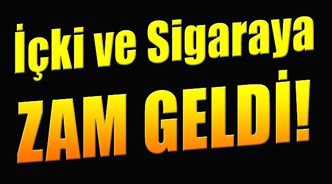 AK Parti Milletvekilinden Sigara fiyatı ve Vergi Açıklaması