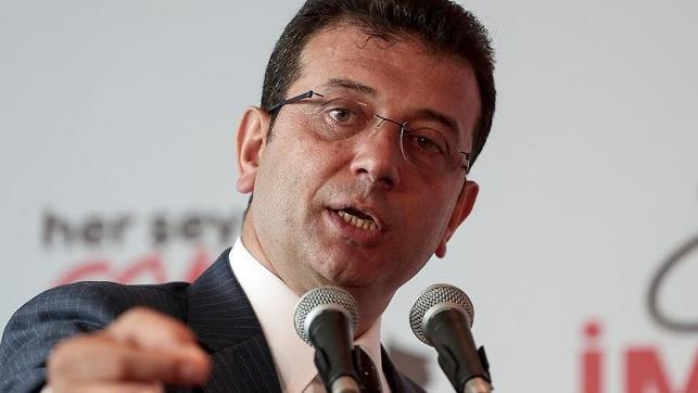 """İmamoğlu AKP'li vekile dava açtı... """"Kimlik numarasıyla bahis oynamışlar!"""""""