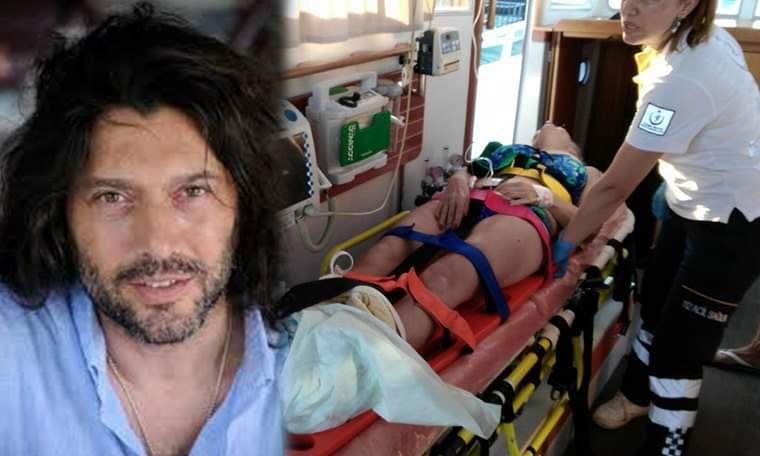 Gökhan Arsoy'dan tekne kazası açıklaması