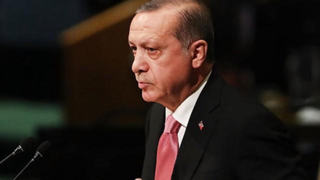 Erdoğan'dan AKP'nin 18. yılı için mesaj: 'Dostlarım dün bitti, geçti gitti...'