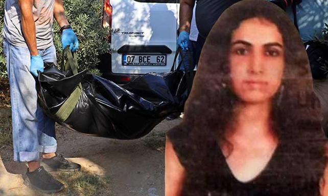 Antalya'da 20 yaşındaki ablasını vahşice öldüren gençten şok sözler!
