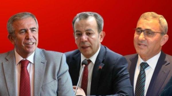 Yeni belediye başkanlarının 3 aylık tasarruf mucizesi