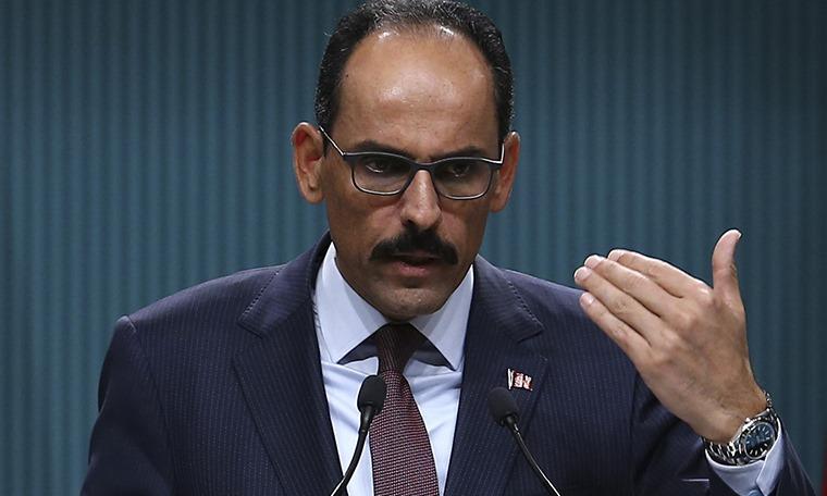 İstanbul ve Ankara için kayyum atanacak mı? Cumhurbaşkanı sözcüsü açıkladı