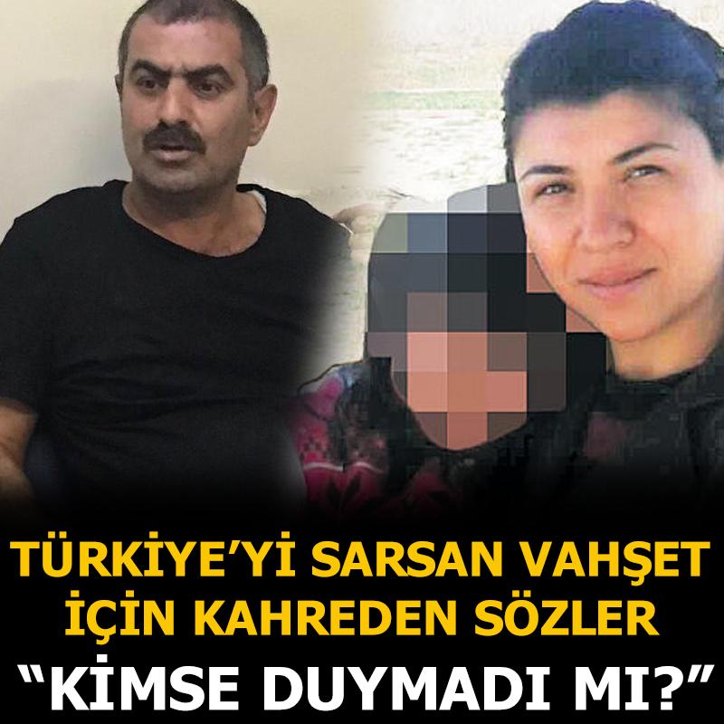 """Emine Bulut'un annesi, """"Kızımı niye korumadılar?"""" diye feryat etti"""