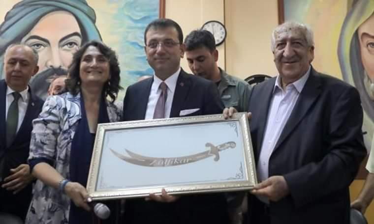 İmamoğlu'ndan Cemevi kararı: İBB'den bir ilk