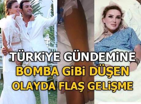 İşte Türkiye gündemine bomba gibi düşen olaydaki son durum