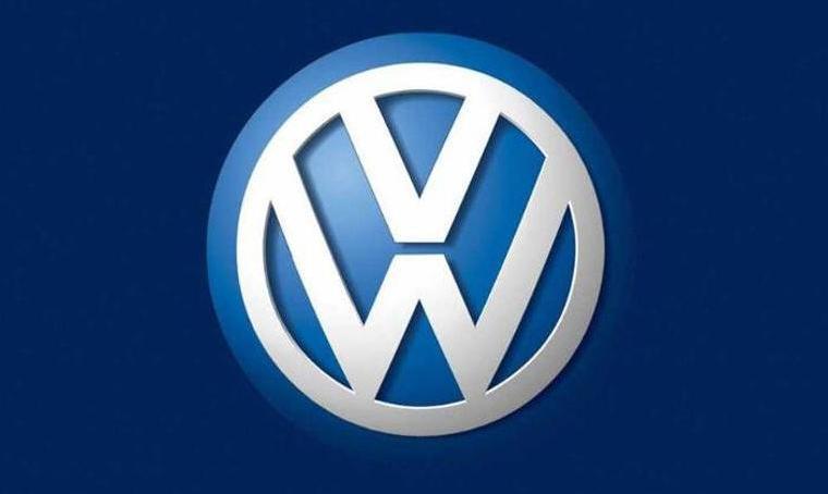 Volkswagen logosunu değiştirdi! İşte yeni logo