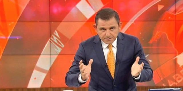 Fatih Portakal canlı yayında özür üstüne özür diledi