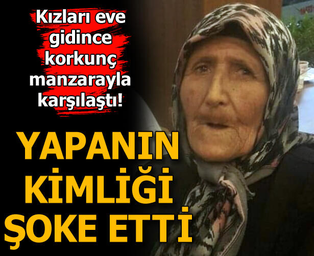 İzmir'de iki ay önce darp edilen 75 yaşındaki görme engelli kadın ŞOK ETTİ
