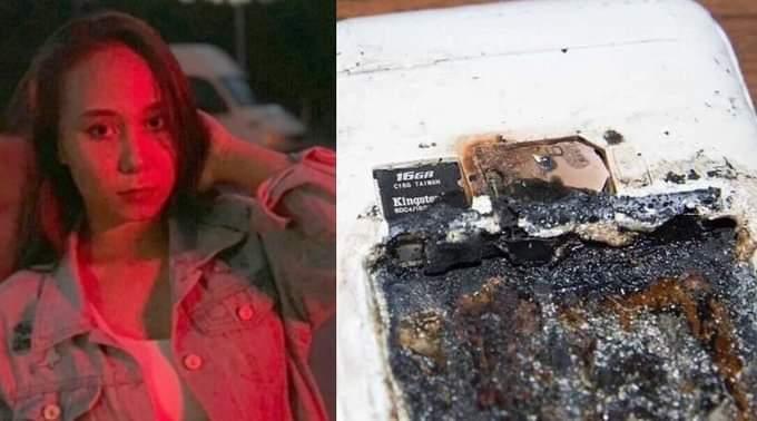 14 yaşındaki çocuk şarjda bıraktığı telefon yüzünden hayatını kaybetti
