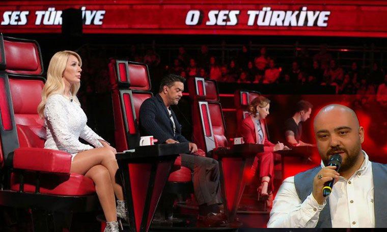 RTÜK üyesi Bildirici: 'O Ses Türkiye'de yaşananlar tam bir skandaldır'