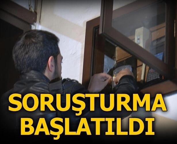 Fatih'te 4 kardeşin ölümü sonrası elektriklerin kesilmesiyle ilgili soruşturma başlatıldı