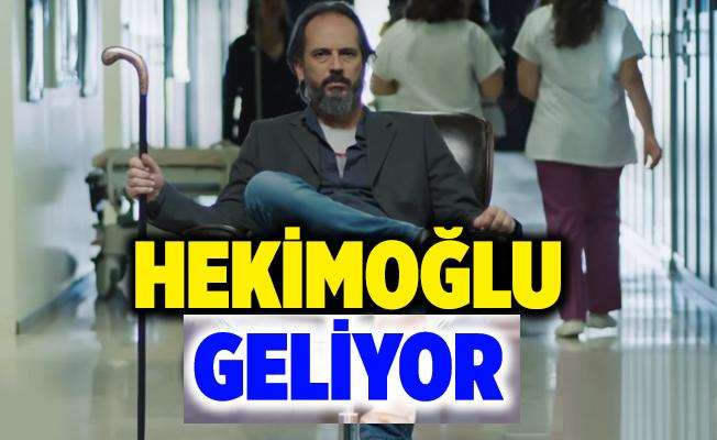 House M.D. dizisi, Hekimoğlu adıyla yakında Kanal D'de ekrana gelecek.