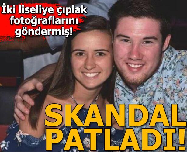 Lisede skandal! Suçunu itiraf eden evli öğretmen polise teslim oldu