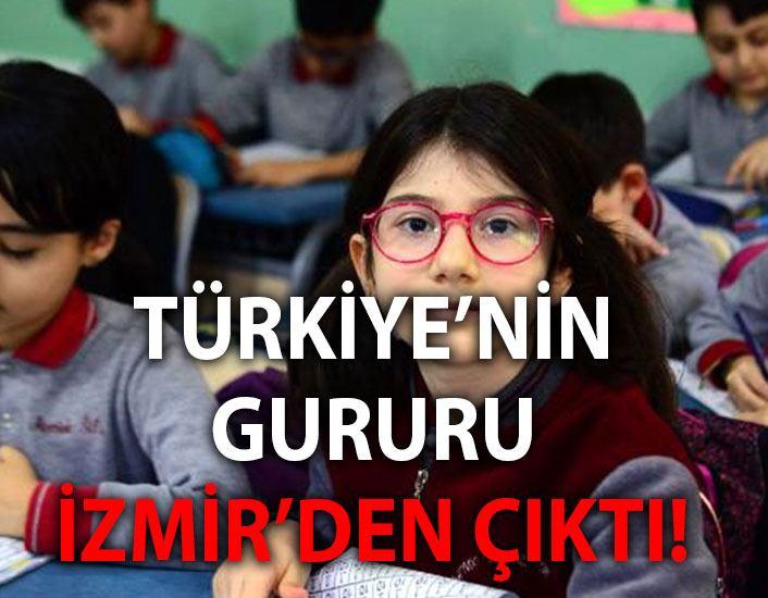 Türkiye'nin Gururu İzmir'den