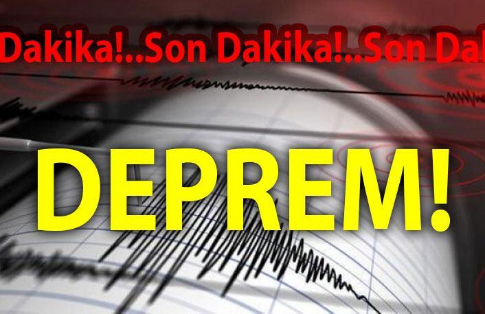 23 Mayıs 2020 Depremleri