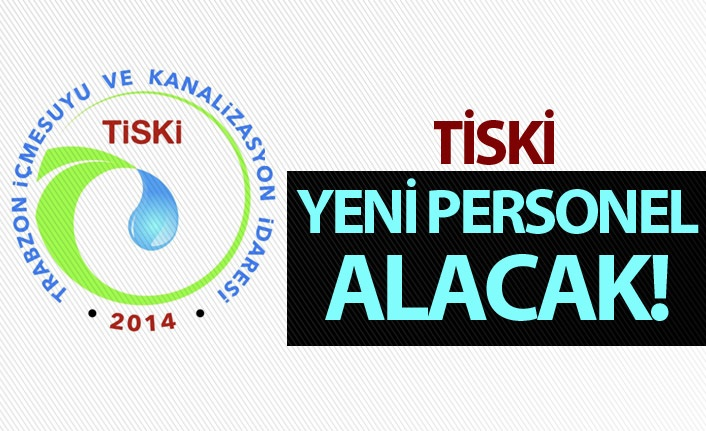 Trabzon Büyükşehir Belediyesi iş ilanları 2020