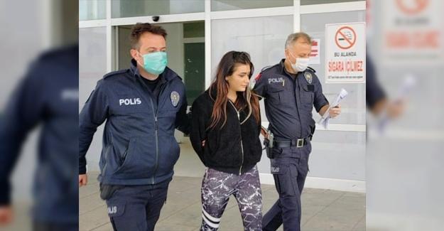 Koronavirüs uyarısı yapan doktoru duvara sıkıştırıp döven kadın